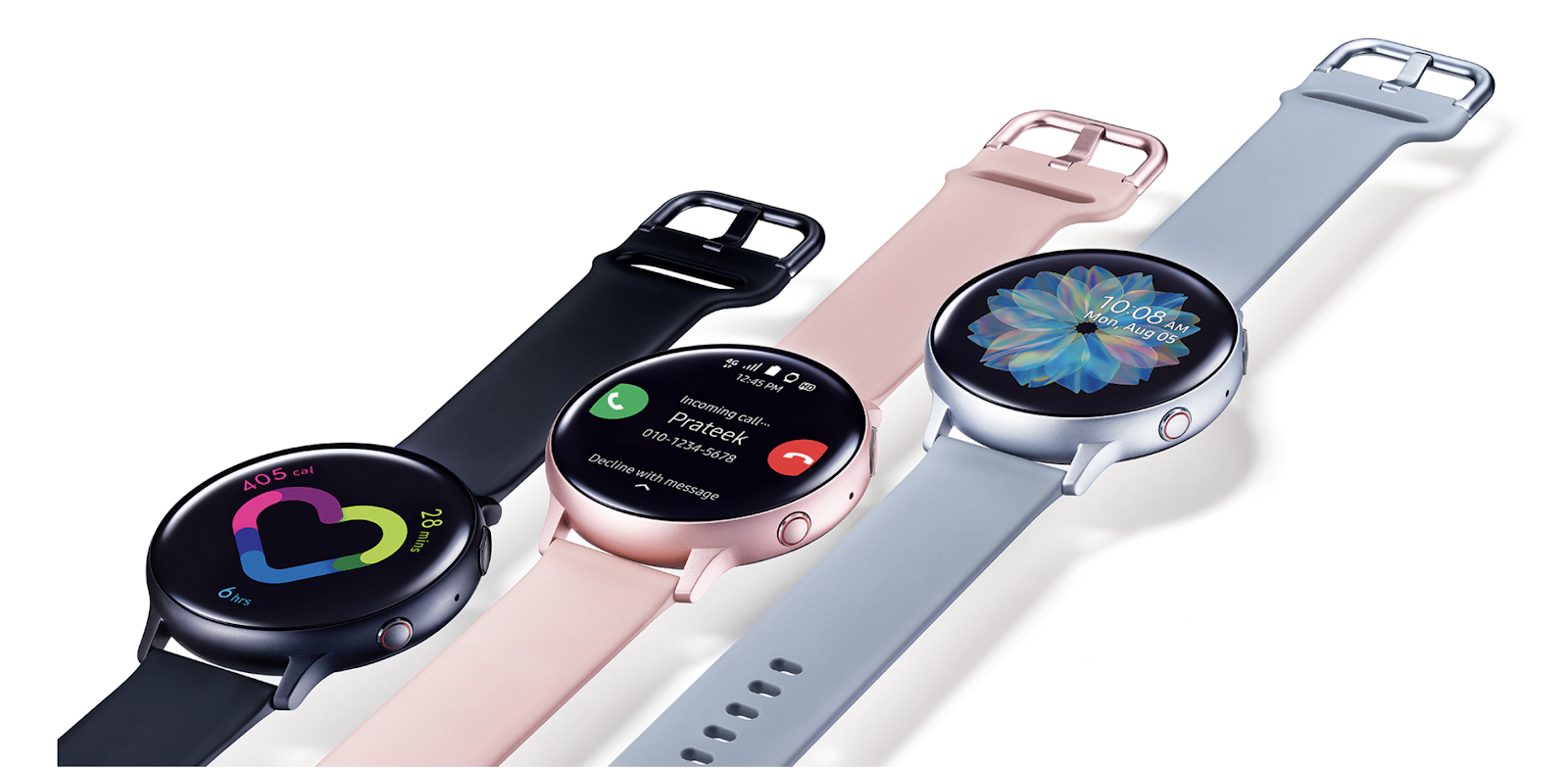 Smart Watches Top 10 ECG smart watches