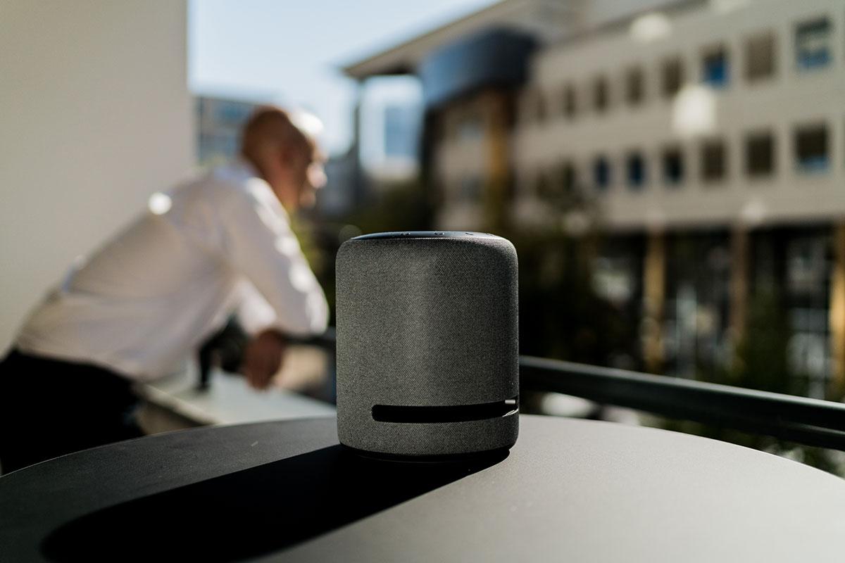 Amazon Echo Studio Features