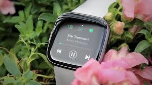 Fitbit versa 3 smartwatch price