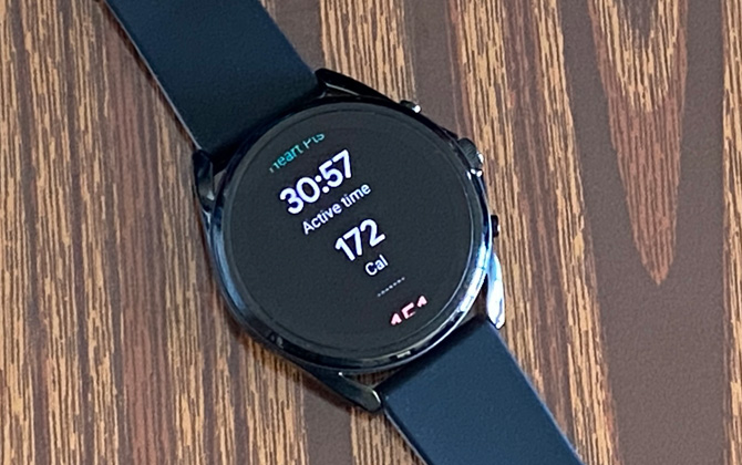Fossil Gen 5 LTE Review