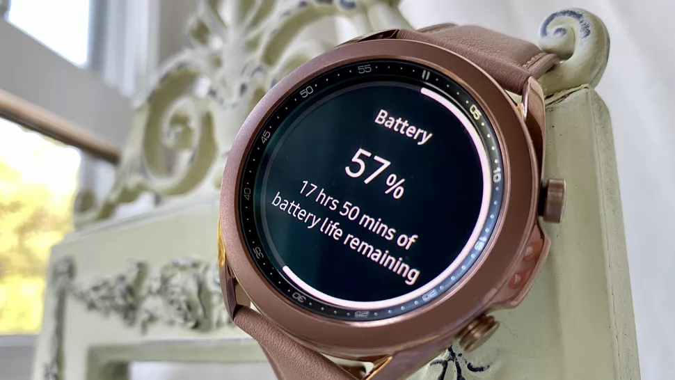 Samsung Galaxy Watch 3 price