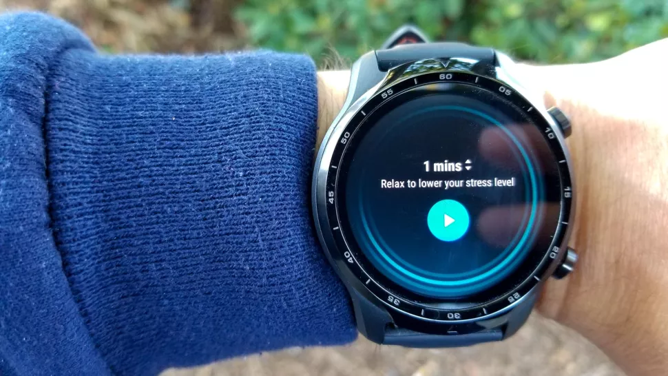 Mobvoi TicWatch Pro 3 review
