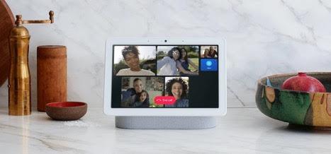 Google Nest Hub Max Review