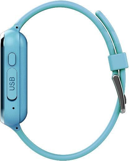 Disney Frozen 2 touch-screen smartwatch