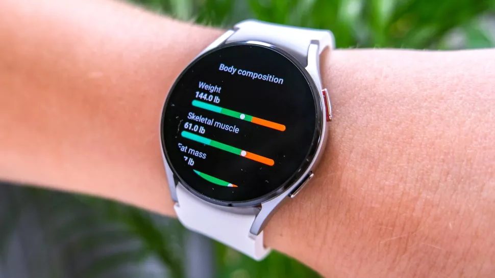 Samsung Galaxy Watch 4 Price in India