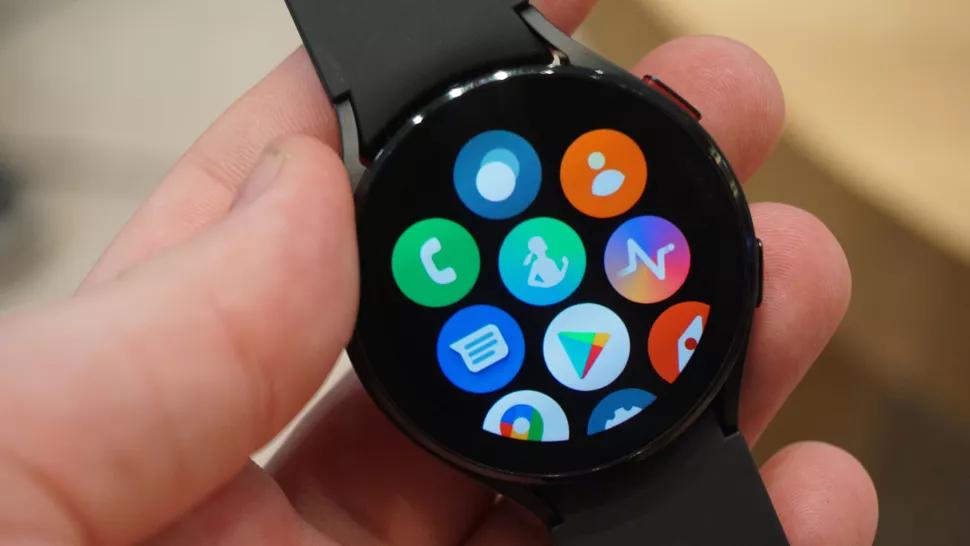 Samsung Galaxy Watch 4 Review