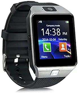 HALA DZ09 Smart Watch