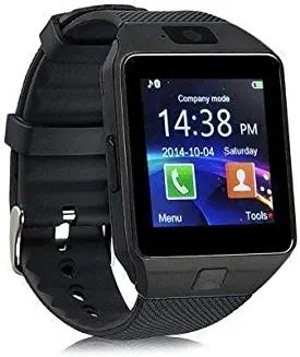 JANROCK DZ09 Bluetooth Smart Watch