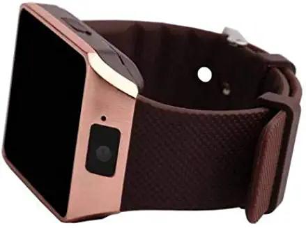 SPRING JUMP DZ09 Bluetooth Smart Watch