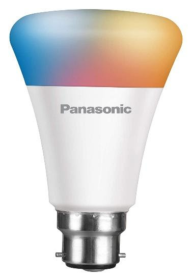 Panasonic Wi-Fi Enabled Smart LED Bulb