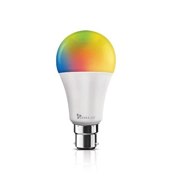 Syska smart bulb